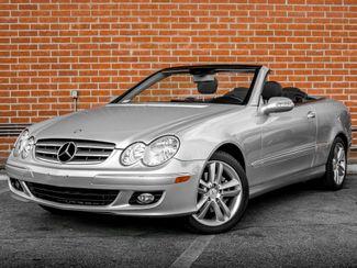 2007 Mercedes-Benz CLK350 3.5L Burbank, CA