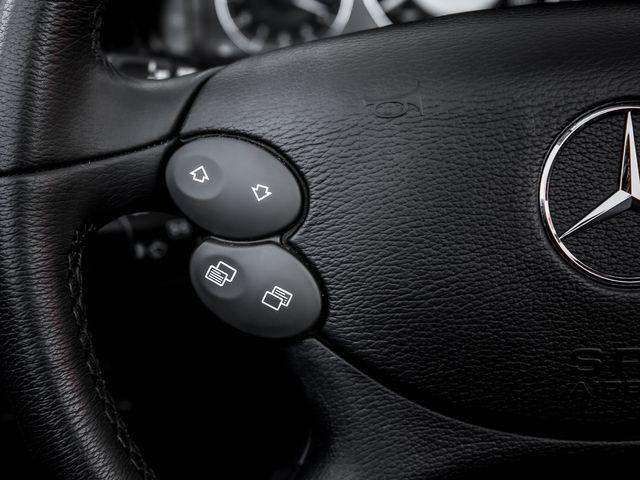 2007 Mercedes-Benz CLK350 3.5L Burbank, CA 9