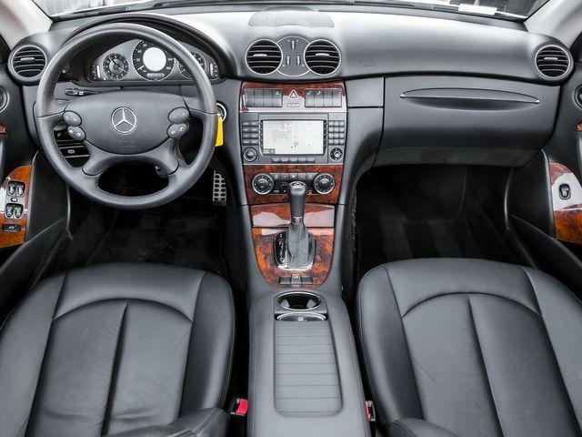 2007 Mercedes-Benz CLK350 3.5L Burbank, CA 12