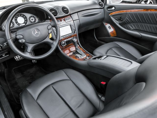 2007 Mercedes-Benz CLK350 3.5L Burbank, CA 13