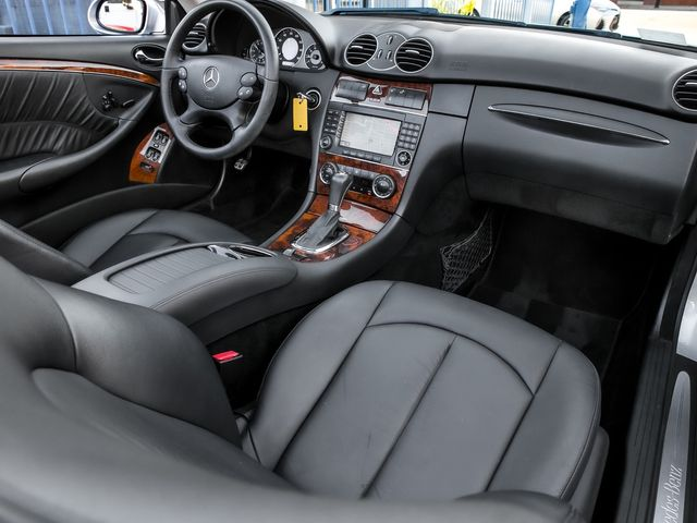 2007 Mercedes-Benz CLK350 3.5L Burbank, CA 15