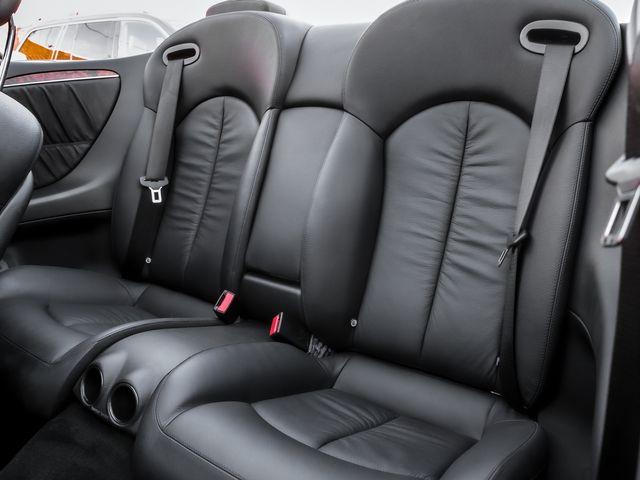 2007 Mercedes-Benz CLK350 3.5L Burbank, CA 18