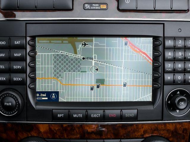 2007 Mercedes-Benz CLK350 3.5L Burbank, CA 19
