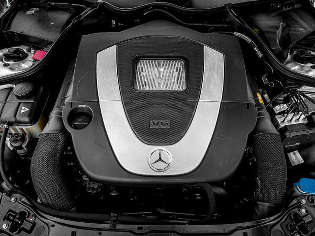 2007 Mercedes-Benz CLK350 3.5L Burbank, CA 25