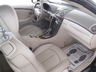 2007 Mercedes-Benz CLK350 3.5L Gardena, California 9