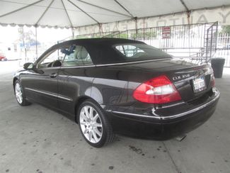 2007 Mercedes-Benz CLK350 3.5L Gardena, California 5