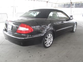 2007 Mercedes-Benz CLK350 3.5L Gardena, California 7