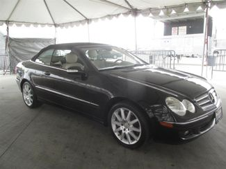 2007 Mercedes-Benz CLK350 3.5L Gardena, California 11