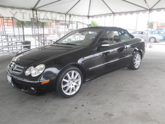 2007 Mercedes-Benz CLK350 3.5L Gardena, California