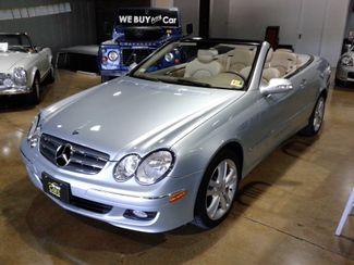 2007 Mercedes-Benz CLK350 3.5L in Virginia Beach VA, 23452