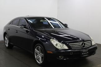2007 Mercedes-Benz CLS550 5.5L in Cincinnati, OH 45240