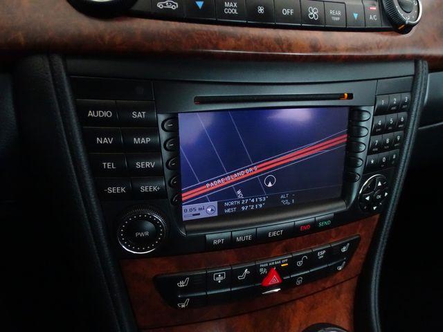 2007 Mercedes-Benz CLS550 5.5L in Corpus Christi, TX 78412