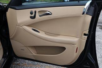 2007 Mercedes-Benz CLS550 5.5L Hollywood, Florida 50