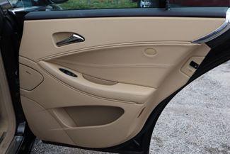 2007 Mercedes-Benz CLS550 5.5L Hollywood, Florida 51