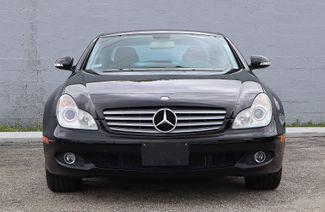 2007 Mercedes-Benz CLS550 5.5L Hollywood, Florida 43