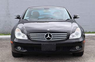 2007 Mercedes-Benz CLS550 5.5L Hollywood, Florida 12