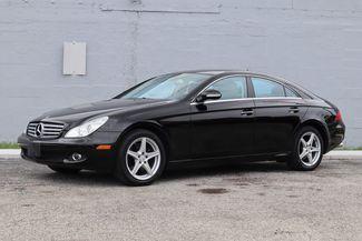 2007 Mercedes-Benz CLS550 5.5L Hollywood, Florida 10