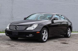 2007 Mercedes-Benz CLS550 5.5L Hollywood, Florida 39