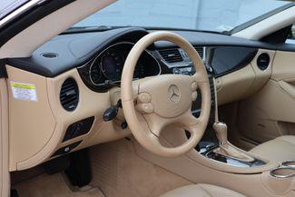 2007 Mercedes-Benz CLS550 5.5L Hollywood, Florida 14