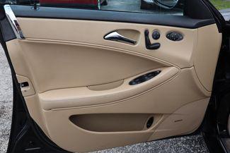 2007 Mercedes-Benz CLS550 5.5L Hollywood, Florida 48