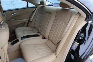 2007 Mercedes-Benz CLS550 5.5L Hollywood, Florida 27