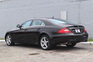 2007 Mercedes-Benz CLS550 5.5L Hollywood, Florida 7