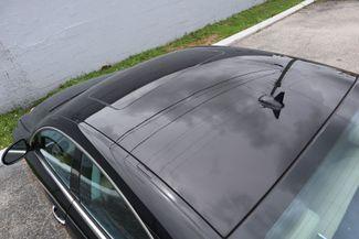 2007 Mercedes-Benz CLS550 5.5L Hollywood, Florida 47