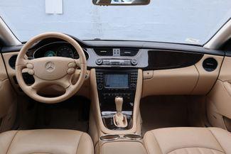 2007 Mercedes-Benz CLS550 5.5L Hollywood, Florida 21