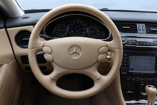 2007 Mercedes-Benz CLS550 5.5L Hollywood, Florida 15