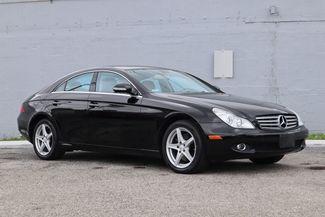 2007 Mercedes-Benz CLS550 5.5L Hollywood, Florida 23