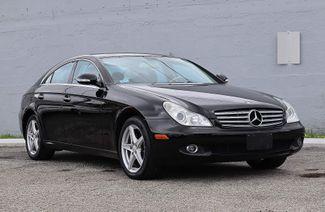 2007 Mercedes-Benz CLS550 5.5L Hollywood, Florida 32