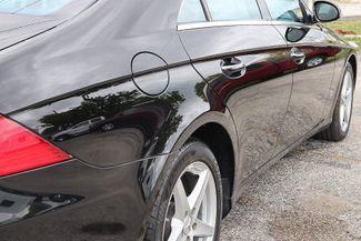 2007 Mercedes-Benz CLS550 5.5L Hollywood, Florida 5