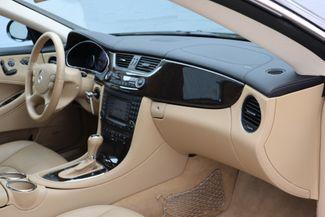 2007 Mercedes-Benz CLS550 5.5L Hollywood, Florida 22