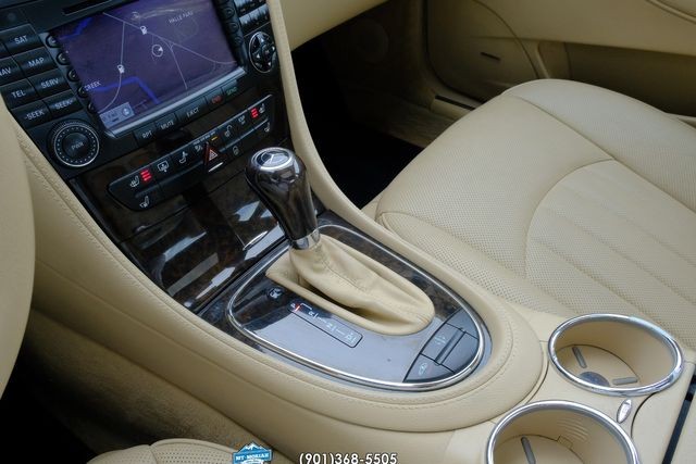 2007 Mercedes-Benz CLS550 5.5L in Memphis, Tennessee 38115