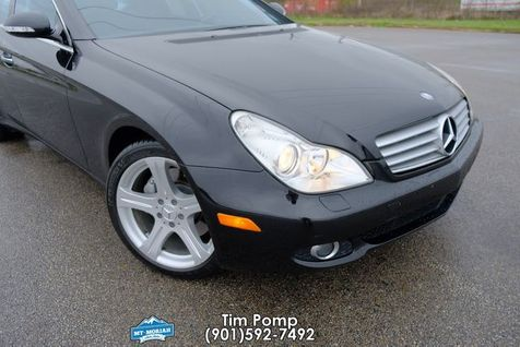 2007 Mercedes-Benz CLS550 5.5L | Memphis, Tennessee | Tim Pomp - The Auto Broker in Memphis, Tennessee