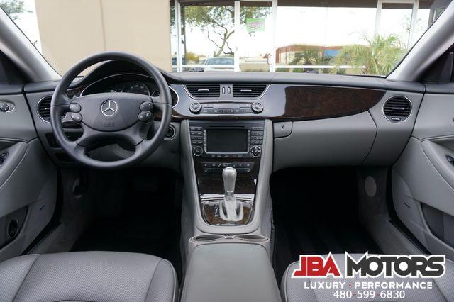 2007 Mercedes-Benz CLS550 CLS Class 550 Sedan ~ P2 Package in Mesa, AZ 85202