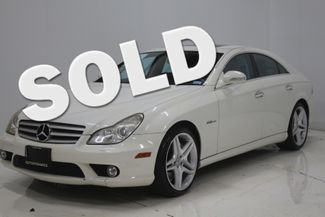 2007 Mercedes-Benz CLS63 6.3L AMG Houston, Texas