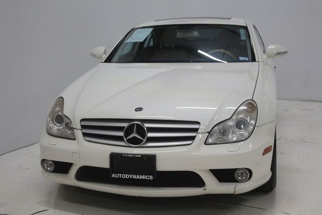 2007 Mercedes-Benz CLS63 6.3L AMG Houston, Texas 1