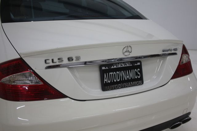 2007 Mercedes-Benz CLS63 6.3L AMG Houston, Texas 10