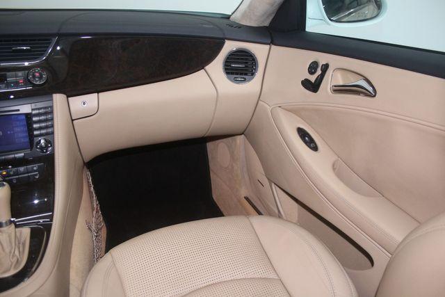2007 Mercedes-Benz CLS63 6.3L AMG Houston, Texas 13