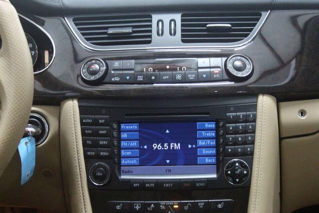2007 Mercedes-Benz CLS63 6.3L AMG Houston, Texas 14