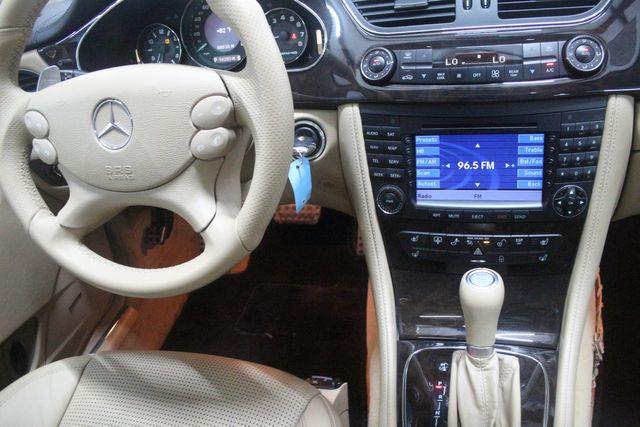 2007 Mercedes-Benz CLS63 6.3L AMG Houston, Texas 16