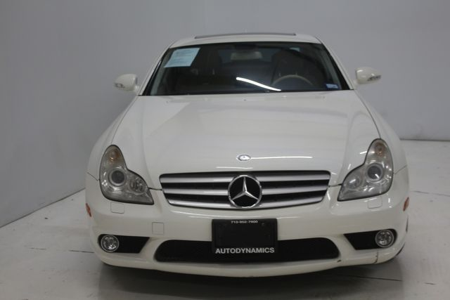 2007 Mercedes-Benz CLS63 6.3L AMG Houston, Texas 2