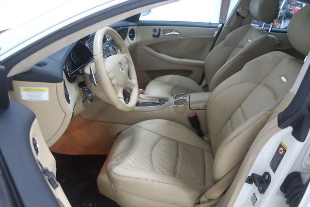 2007 Mercedes-Benz CLS63 6.3L AMG Houston, Texas 20