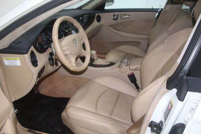 2007 Mercedes-Benz CLS63 6.3L AMG Houston, Texas 21