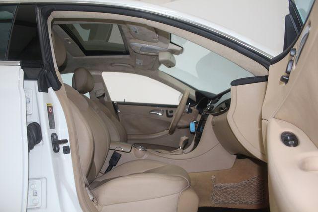 2007 Mercedes-Benz CLS63 6.3L AMG Houston, Texas 23