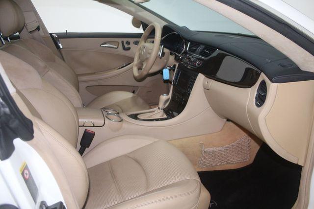 2007 Mercedes-Benz CLS63 6.3L AMG Houston, Texas 24