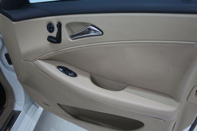 2007 Mercedes-Benz CLS63 6.3L AMG Houston, Texas 25