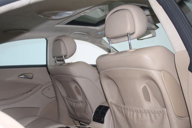 2007 Mercedes-Benz CLS63 6.3L AMG Houston, Texas 27