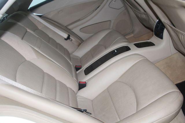 2007 Mercedes-Benz CLS63 6.3L AMG Houston, Texas 28